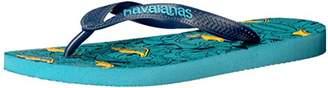 Havaianas Men's Disney Stylish Sandal Flip Flop