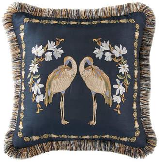 "Croscill Valentina 16"" x 16"" Fashion Pillow Bedding"