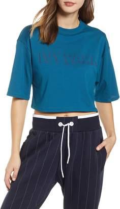 6f99bae221e89 Ivy Park Blue Women s Tops - ShopStyle