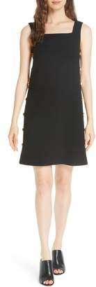 Tory Burch Millie Sleeveless Shift Dress