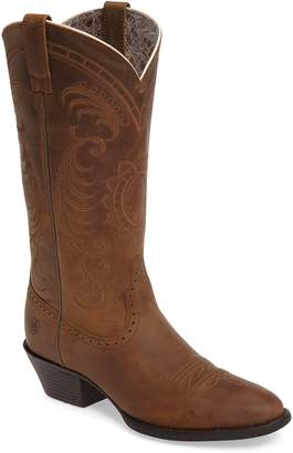 Ariat New West Collection - Magnolia Western Boot