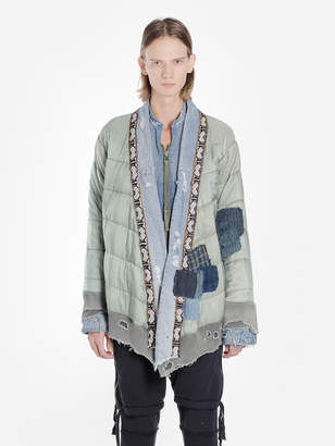 Greg Lauren Jackets
