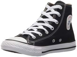 5899caa554c0 Converse Infants  Chuck Taylor All Star Hi Canvas Sneaker 8 M US