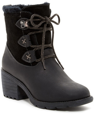 EMU Australia Mowamba Genuine Sheep Fur Boot $189.95 thestylecure.com