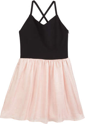 Sally Miller The Alexandra Super Ponti & Chiffon Dress, Size S-XL