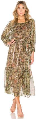 Mes Demoiselles Paturage Dress