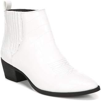Sam Edelman Hartford Women's Western Ankle Boots