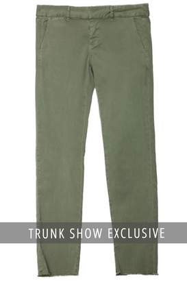 Nili Lotan East Hampton Pant in Camo TS