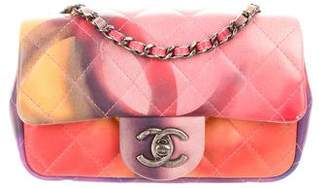Chanel Mini Flower Power Extra Flap Bag