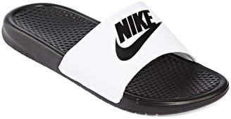 Nike Benassi JDI Mens Athletic Sandals