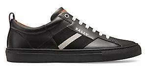 Bally Men's Helvio Leather Sneakers