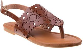 Beverly Hills Girl's and Little Girl's Sandals