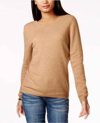 Charter Club Cashmere Sweater, Created for Macy's