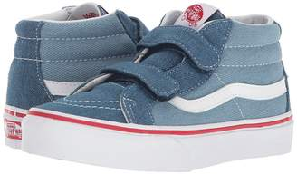 Vans Kids SK8-Mid Reissue V Boys Shoes