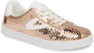 Tretorn Camden Sequin Low Top Sneaker