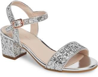 1901 Danni Block Heel Sandal