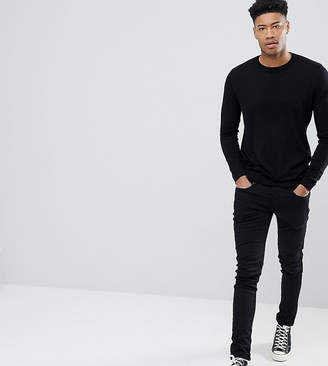 French Connection TALL Super Skinny Jeans