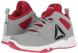 Reebok Kids Royal Dash N Drill Basketball Boys Shoes