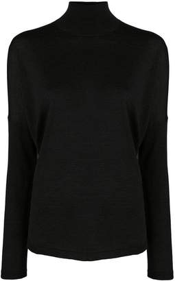 Stefano Mortari basic jumper