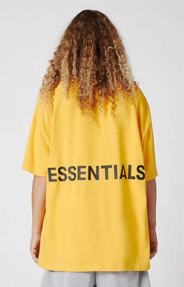FOG - Fear Of God Essentials Boxy Graphic T-Shirt