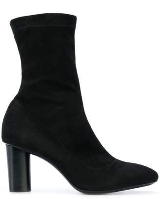 Barbara Bui heeled ankle boots