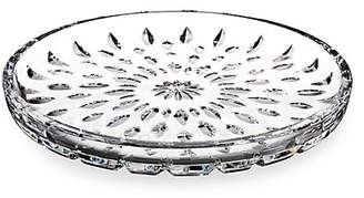 Waterford Enis Crystal Round Tray