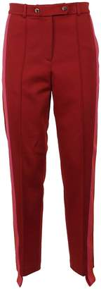 Golden Goose Side Striped Trousers