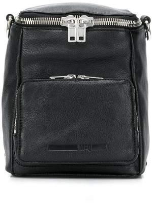 McQ Loveless mini convertible backpack