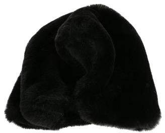 Jennifer Ouellette Faux-Fur Hat