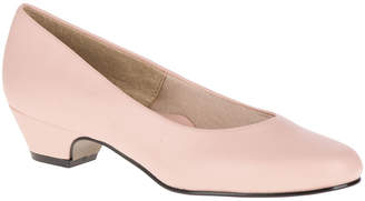 Hush Puppies Soft Style by Angel ll Pumps