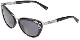 DSQUARED2 DQ00965401B Cat-Eye Sunglasses