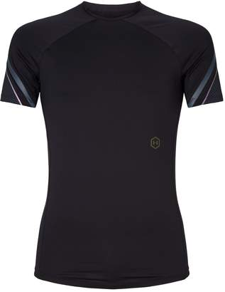Under Armour Rush Graphic Short-Sleeved Top