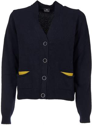 Paul Smith V-neck Cardigan