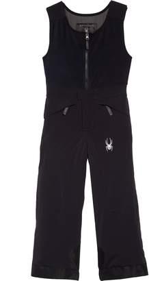 Spyder Mini Expedition Waterproof Snow Pants with Fleece Vest