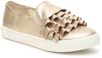 Kenneth Cole New York Kam Toddler & Youth Slip-On Sneaker - Girl's