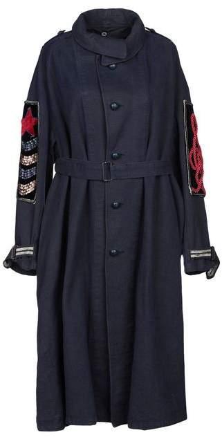 HAND ME DOWN Overcoat