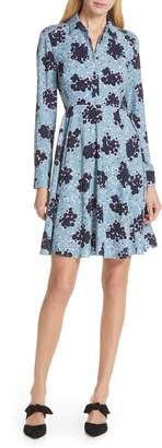 Kate Spade Bubble Dot Shirtdress