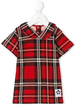 Mini Rodini check T-shirt