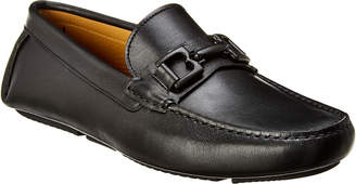 Bruno Magli Daniel Leather Loafer