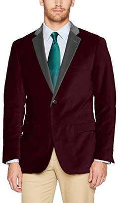 U.S. Polo Assn. Men's Velvet Sport Coat