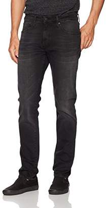 Mavi Jeans Men's Jake Regular-Rise Tapered Slim Fit Jeans