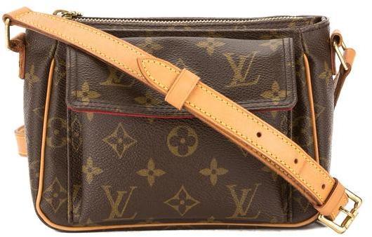 Louis VuittonLouis Vuitton Monogram Canvas Viva Cite PM Bag (Pre Owned)