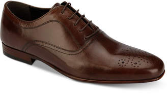 Kenneth Cole Reaction Men's Brave Leather Oxfords