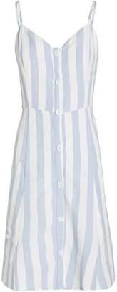 Rails Aurora Button Front Dress