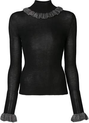 Jill Stuart turtleneck sweater