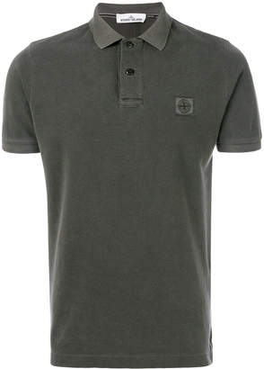 Stone Island Cotton Polo