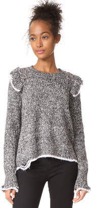 Wildfox Alter Sweater