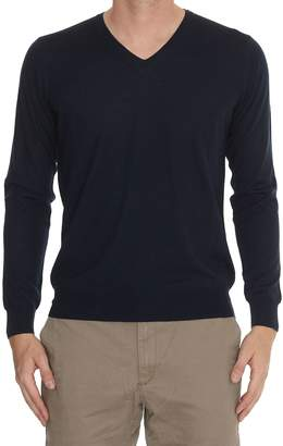 Hosio V Neck Sweater
