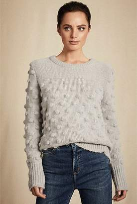 Witchery Luxe Spot Knit