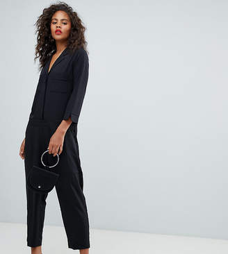 Y.A.S Tall tailored jumpsuit